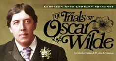 The trials of Oscar Wilde - Merlin Holland et John O'connor - US tour 2015