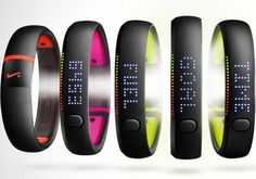 Don't lie about how much you've exercised today. The FuelBand SE will tell on you.