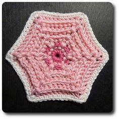 backpost crocheting
