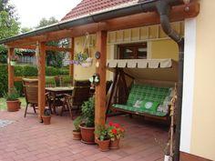 Naše posezení... Pergola, Outdoor Structures, Outdoor Decor, Home Decor, Decoration Home, Room Decor, Outdoor Pergola, Home Interior Design, Home Decoration
