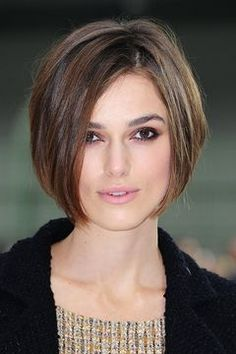 keira knightley bob - Google Search