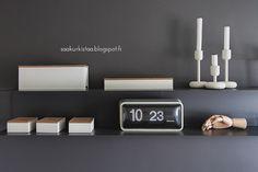 1948 Flip Clock, Wall, Diy, Home Decor, Decoration Home, Bricolage, Room Decor, Walls, Do It Yourself