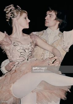 Rudolf Noureev In A Classical Ballet Pictures