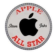 """BLOG: If Apple Wouldn't Hire Steve Jobs, What Chance in Hell Do You Have?  """"Anybody else have a love-hate relationship with Apple and the late Steve Jobs? Love the products, hate the smarter-than-you-are attitude the company exudes?   So I saw this blog post the other day that stopped me in my tracks -- """"If Steve Jobs applied for a job at Apple today, there's no chance in hell he'd get hired.""""  http://careerfuel.net/2013/06/if-apple-wouldnt-hire-steve-jobs-what-chance-in-hell-do-you-have/"""