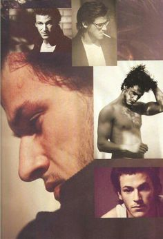Picture of Gaspard Ulliel French Male Models, Gaspard Ulliel, Actor Model, Book Characters, To My Future Husband, Celebrity Crush, Famous People, My Books, Nostalgia