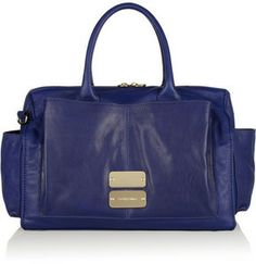 See by Chloé Nellie leather duffle bag on shopstyle.com