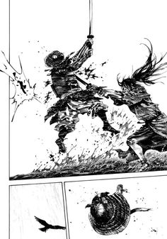 Read Vagabond Chapter 162 Online For Free
