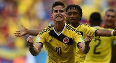 Entre Iker Casillas y Diego López estaría la clave para el paso de James al Real Madrid. #Mundial #RealMadrid #SelecciónColombia