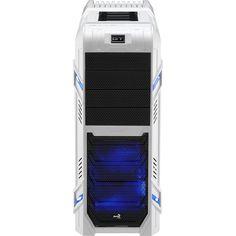 Gabinete Gamer GT-R EN52193 Branco AEROCOOL Cód.: 55350 - Loja SpaceMR