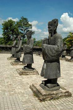 The imperial city of Hue, Vietnam Vietnam Travel Guide, Vietnam Tours, Asia Travel, Le Vietnam, Laos, Hoi An, Travel Around The World, Around The Worlds, Good Morning Vietnam