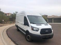 Ford Transit, Mercedes Benz, Van, Doors, Shop, Vans, Store, Vans Outfit, Gate