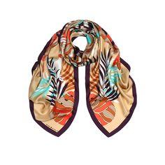 SS16 Sun in Sight silk scarf