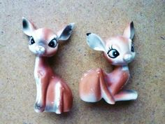 Collectible Salt And Pepper Shakers -
