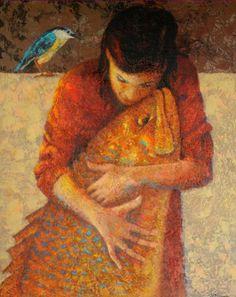 Artodyssey: Martha Brouwer