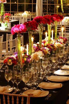 mesa de novios full color