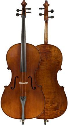 Symphony Professional Cello