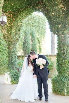 Black Tie Omni Montelucia Wedding