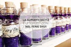 superstizioni nel Feng Shui