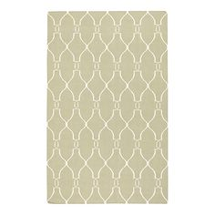 Possible rug for dining room--Bassett Furniture Fallon Collection