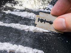 cocaine drugs