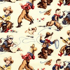 Favorite Fabric