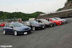 Stance:Nation – Form > Function » Hellaflush Kansai, Japan Photo Coverage // Part 1