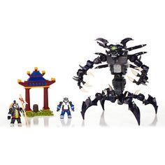 Mega Bloks World of Warcraft Sha of Anger Figure Set - http://lopso.com/interests/dc-comics/mega-bloks-world-of-warcraft-sha-of-anger-figure-set/