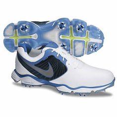 premium selection e5c45 1f12b Pacsports, exclusive Nike Golf Lunar Control II Golf Shoes 2013 ...