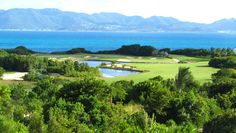 The dream of every golf player - CuisinArt golf course in Anguilla