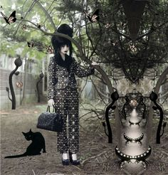 """Cat Eye Glasses"" by vintageeyeglasses ❤ liked on Polyvore"