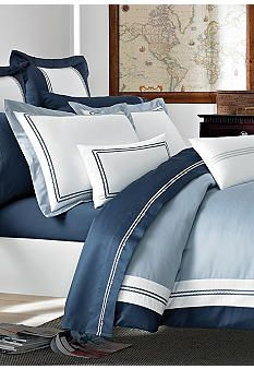 southern tide bedding, channel marker comforter sets | new home