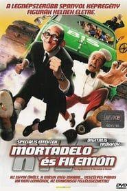 Xone Ver La Gran Aventura De Mortadelo Y Filemón Pelicula Completa 2003 En Español Latino Online Gratis Mortadelo Y Filemon Películas Completas Filemon