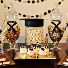 Newest Graduation Party Ideas That We Love! - B. Lovely Events
