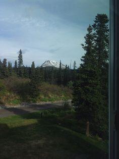 Flattop, Anchorage, Alaska.