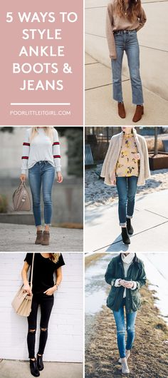 6baede6acad 70 Best How To Style Boots images in 2019 | Over the knee boots ...