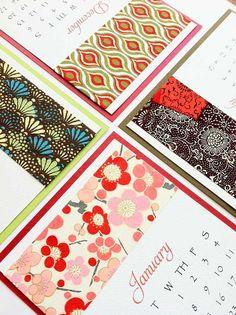 PikakePress  - Handmade Cards and Envelopes - on Etsy