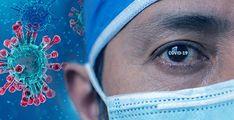 """Mortalidad en profesionales de salud por COVID-19: una """"crisis a escala asombrosa"""""""