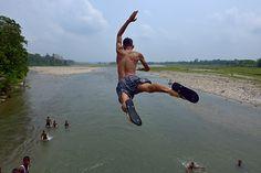 freefall by sankar  sridhar on 500px