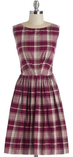 sweet little plaid country dress http://rstyle.me/n/qyrfhr9te