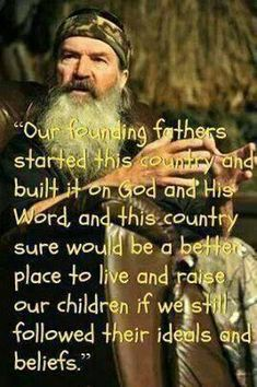 Love This — and Duck Dynasty