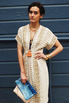 Metier: Pop Up Sneak Peek, Fashion + Jewels
