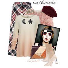 Cozy Cashmere Sweater