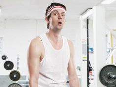 By James Fell  AskMen  A while back, I wrote a piece for AskMen called People at the Gym that describes some of the colorful characters we see pumping i...