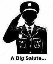 A big salute