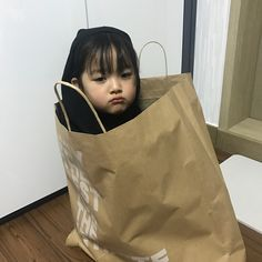 Shared by baby girl. Find images and videos about korean, baby and kwon yuli on We Heart It - the app to get lost in what you love. Cute Asian Babies, Korean Babies, Asian Kids, Cute Babies, Cute Baby Meme, Baby Memes, Cute Baby Girl Pictures, Baby Photos, Cute Little Baby