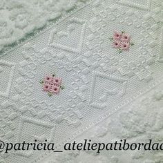 Patricia S. B. Paschoini (@patricia_ateliepatibordados) | Instagram photos and videos