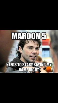 ...Because he's got the moves like Jagr.