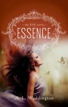 Tome Tender: Essence  by A.L. Waddington