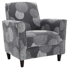 DHI Enzo Sunflower Arm Chair & Reviews | Wayfair
