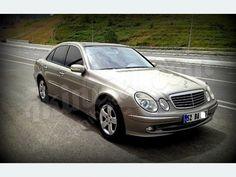 Mercedes 200 2006 Model E 200 AVANGARDE COMPRESOR 2006 MODEL 170000 KM